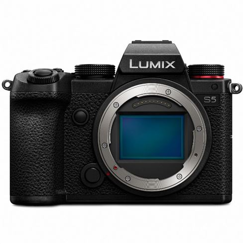 Panasonic Lumix DC-S5 full frame systeemcamera PRE ORDER