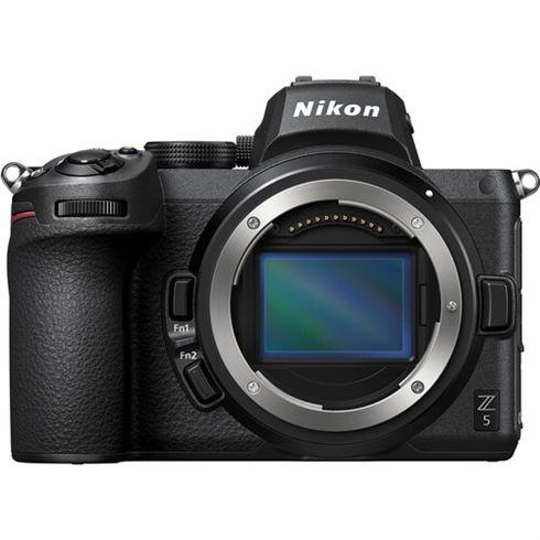 Nikon Z5 body PRE ORDER