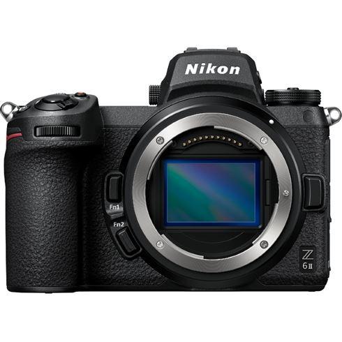 Nikon Z6 II PRE-ORDER